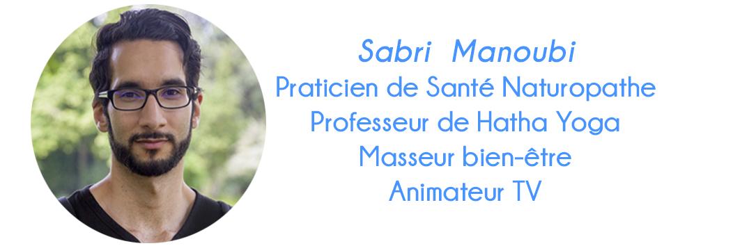 Sabri Manoubi Praticien Naturopathe
