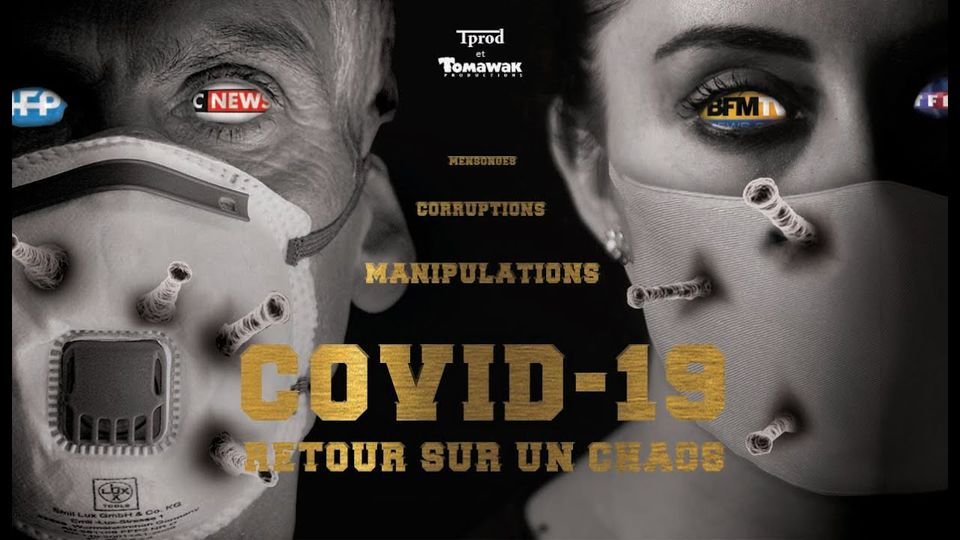 holdup documentaire censuré